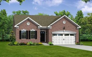 Chevington Place by Maronda Homes in Columbus Ohio