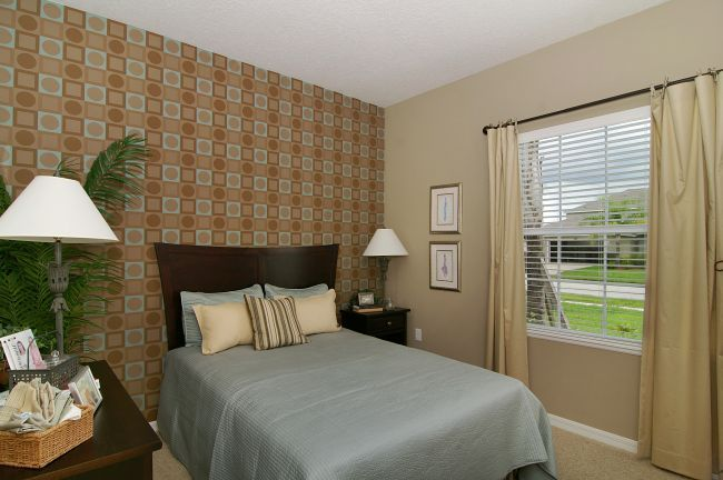 Bedroom-in-Avella-at-Mallory Square-in-Deland