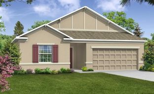 Burnt Store by Maronda Homes in Fort Myers Florida