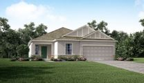 Brightwater by Maronda Homes in Fort Myers Florida