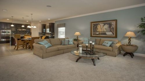Greatroom-and-Dining-in-Hampton-at-Sawyer's Landing At Victoria Trails-in-Deland