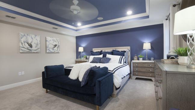 Bedroom-in-Carlisle-at-Mallory Square-in-Deland