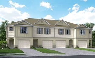 Bent Tree by Maronda Homes in Jacksonville-St. Augustine Florida