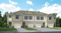 Tara West End by Maronda Homes in Gainesville Florida