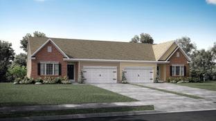 St. Ashley - Oakmont Heights: Verona, Pennsylvania - Maronda Homes