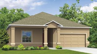 Avella - Huntington Green: Ormond Beach, Florida - Maronda Homes