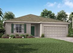 Arlington - Sawmill Creek At Palm Coast Park: Palm Coast, Florida - Maronda Homes