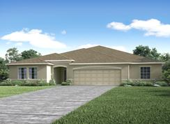 Huntington - Palm Coast: Palm Coast, Florida - Maronda Homes