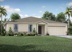 Mesquite - Palm Coast: Palm Coast, Florida - Maronda Homes