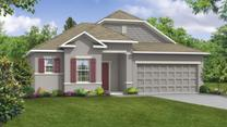 Avalon Woods by Maronda Homes in Gainesville Florida