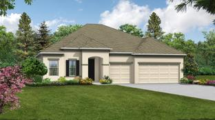 Venice - Silver Eagle Reserve: Groveland, Florida - Maronda Homes