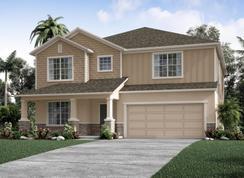 Carlisle - Silver Eagle Reserve: Groveland, Florida - Maronda Homes