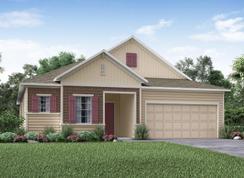 Drexel - Lake Manor West: Kingsland, Florida - Maronda Homes