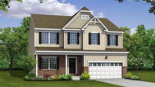 Birmingham - Marian Woodlands: Belle Vernon, Pennsylvania - Maronda Homes