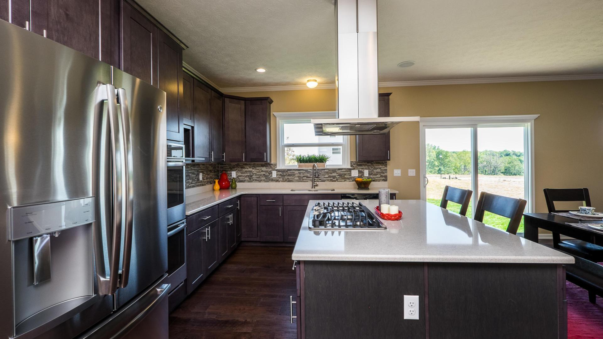 Kitchen featured in the Birmingham By Maronda Homes in Pittsburgh, PA