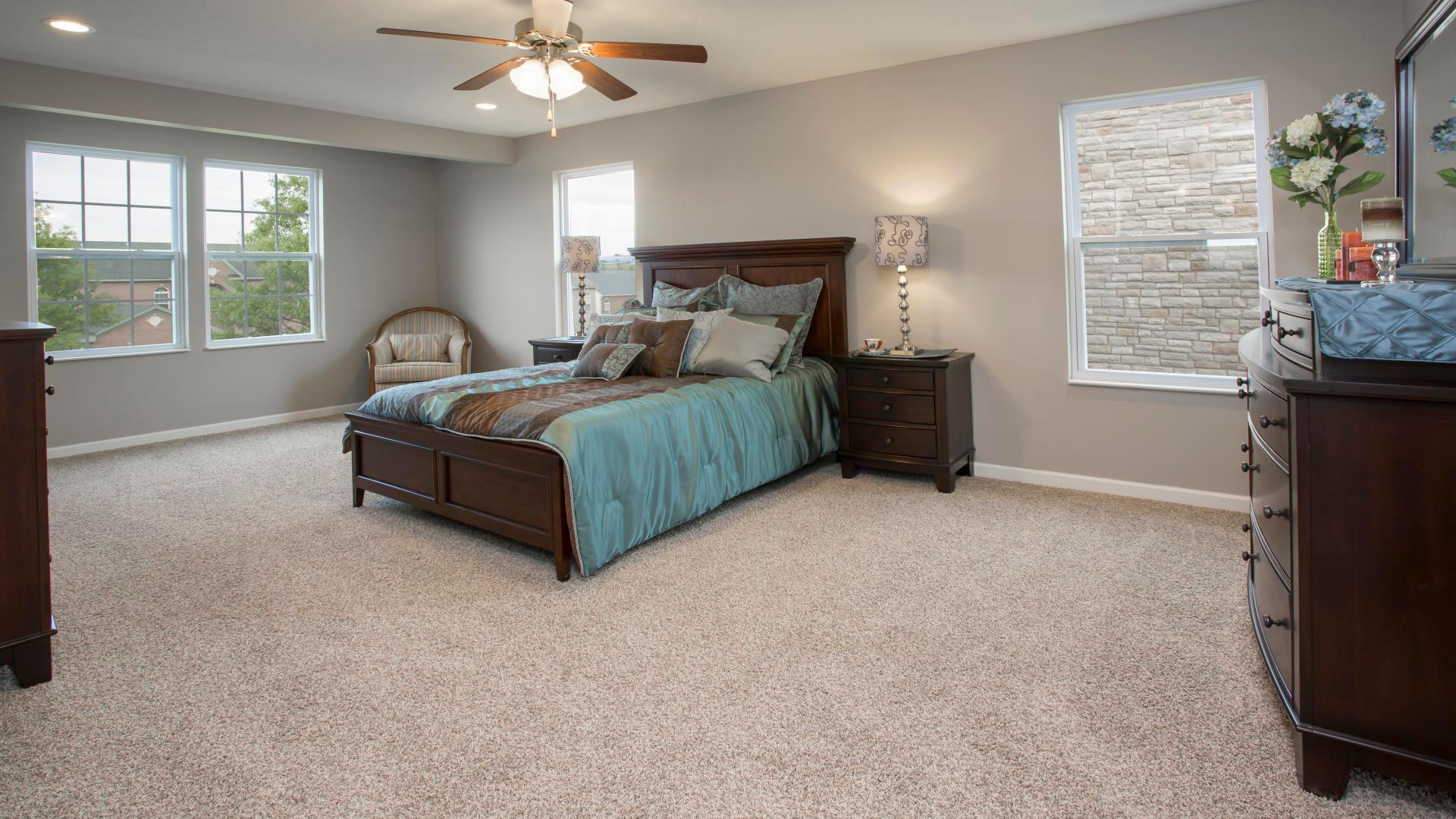 Bedroom featured in the Newbury By Maronda Homes in Pittsburgh, PA