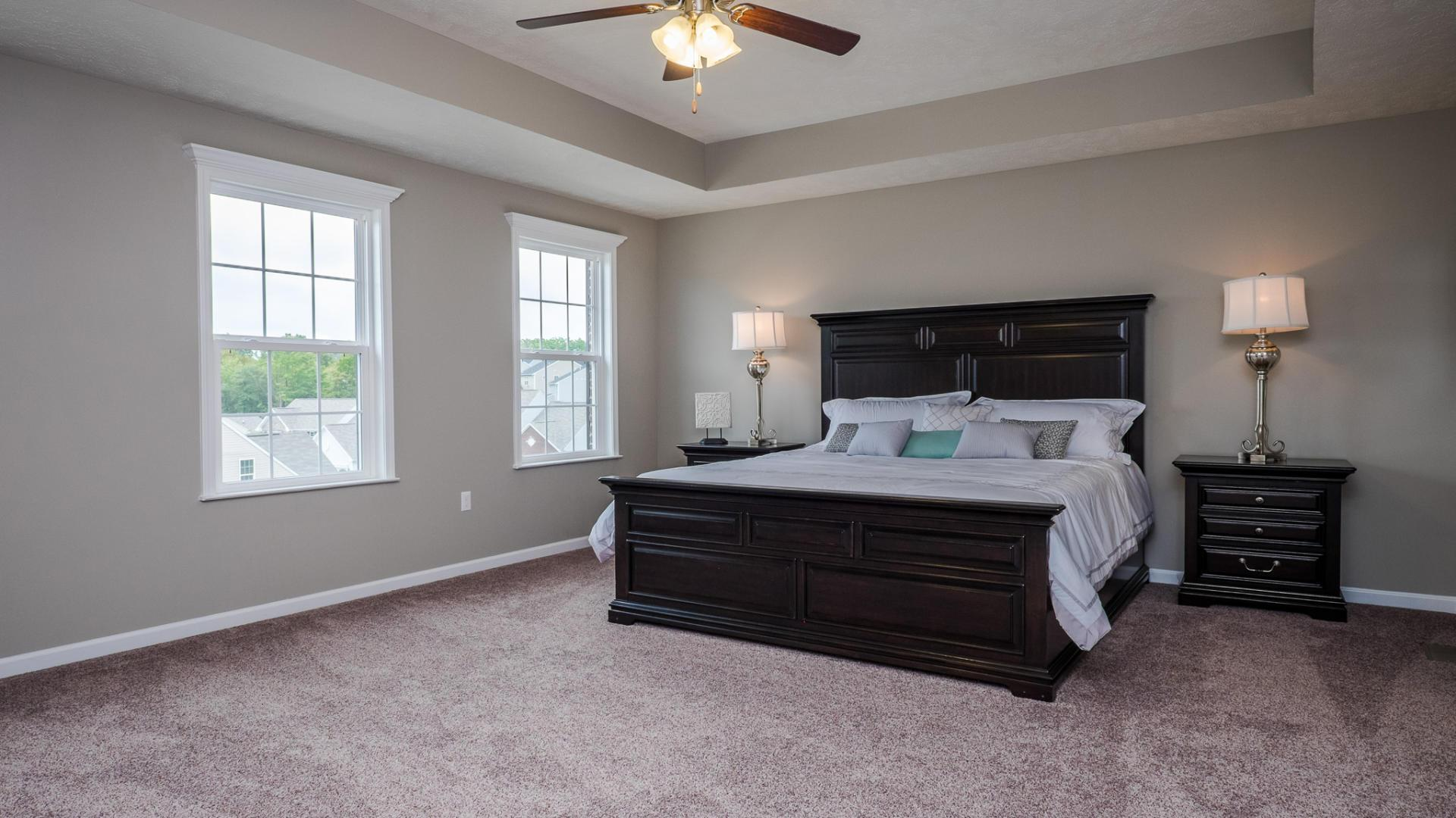 Bedroom featured in the Tucson By Maronda Homes in Pittsburgh, PA