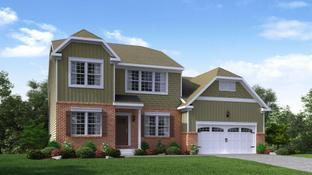 Madison - Amalfi Ridge: Oakdale, Pennsylvania - Maronda Homes