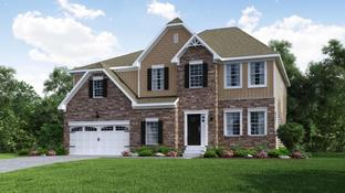 Cleveland - Walnut Ridge: Zelienople, Pennsylvania - Maronda Homes