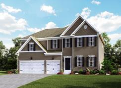 Truman - Walnut Ridge: Zelienople, Pennsylvania - Maronda Homes