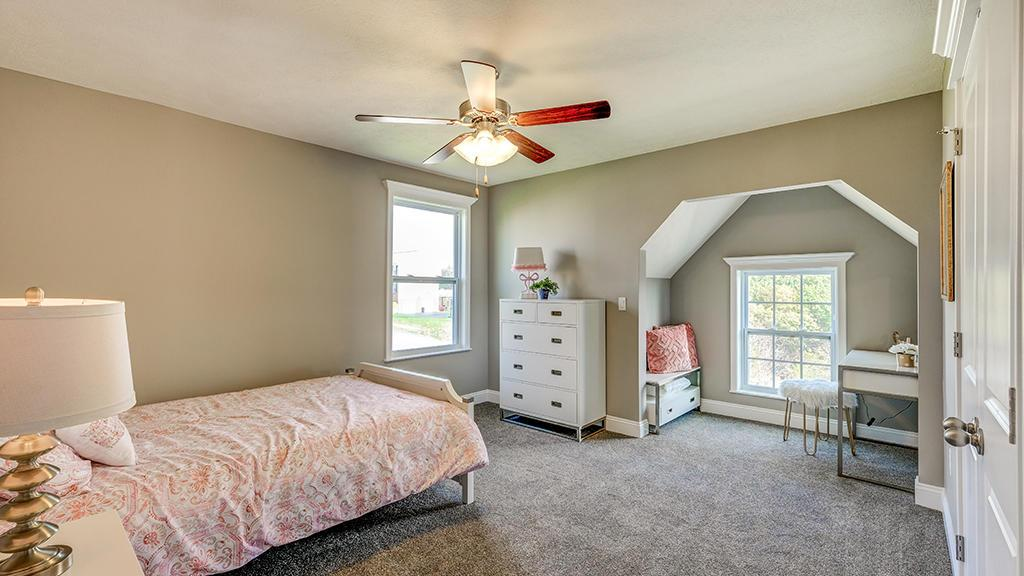 Bedroom featured in the Truman By Maronda Homes in Pittsburgh, PA