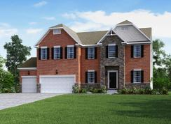 Ford - Magnolia Ridge: Canonsburg, Pennsylvania - Maronda Homes