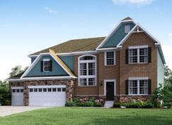 Eisenhower - The Reserve At Twin Lakes: Clinton, Pennsylvania - Maronda Homes