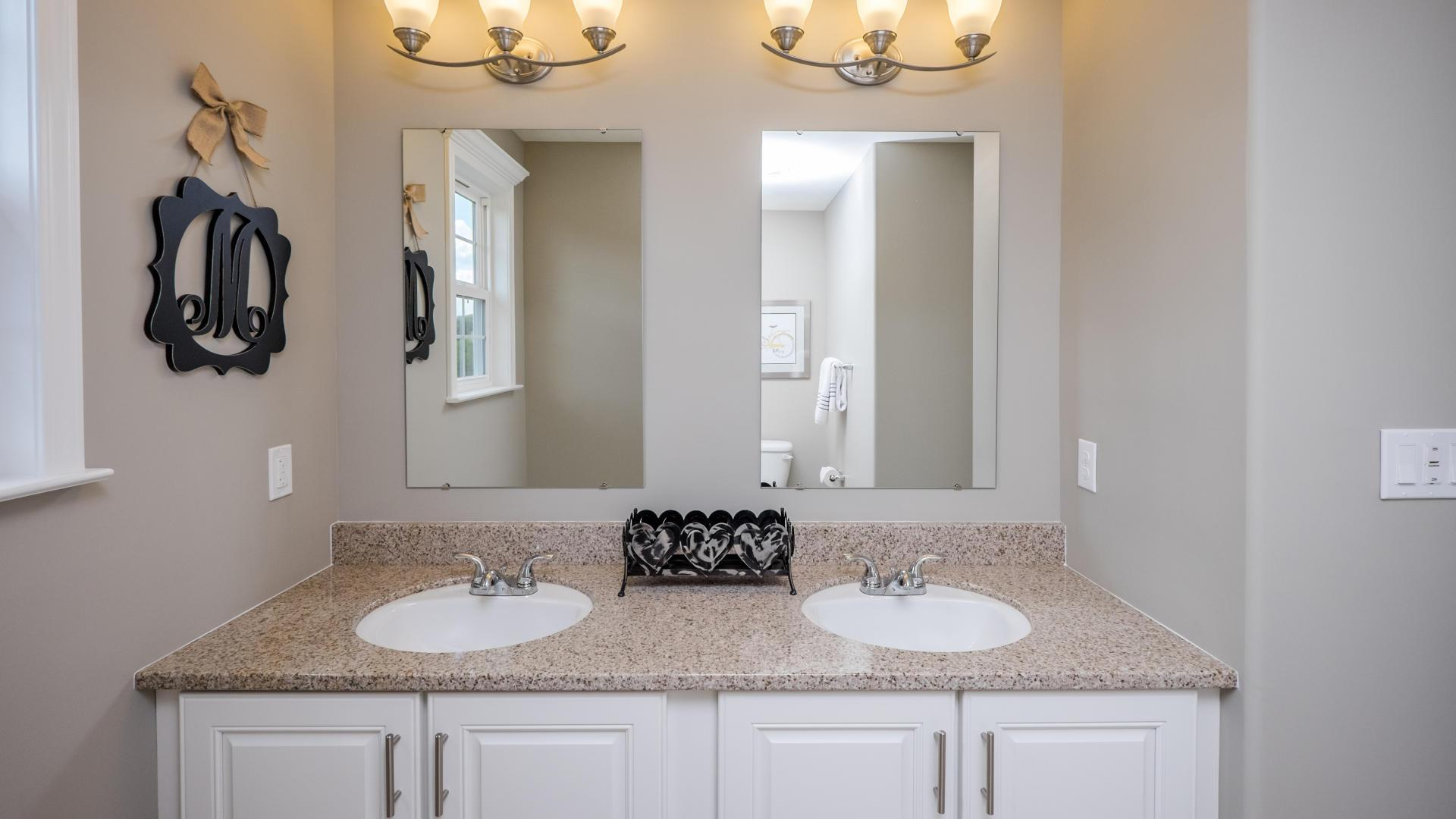 Bathroom featured in the Eisenhower By Maronda Homes in Pittsburgh, PA
