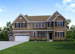 Kennedy - Princeton Place: McDonald, Pennsylvania - Maronda Homes