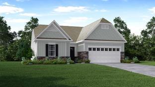 Sanibel - Oakmont Heights: New Kensington, Pennsylvania - Maronda Homes