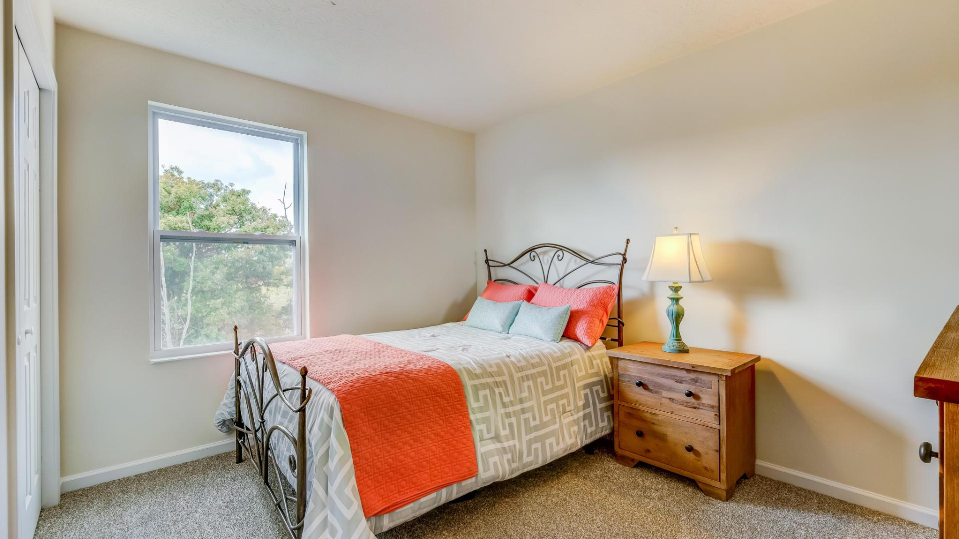 Bedroom featured in the Dallas By Maronda Homes in Pittsburgh, PA