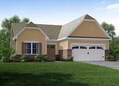 Richmond - Oakmont Heights: New Kensington, Pennsylvania - Maronda Homes