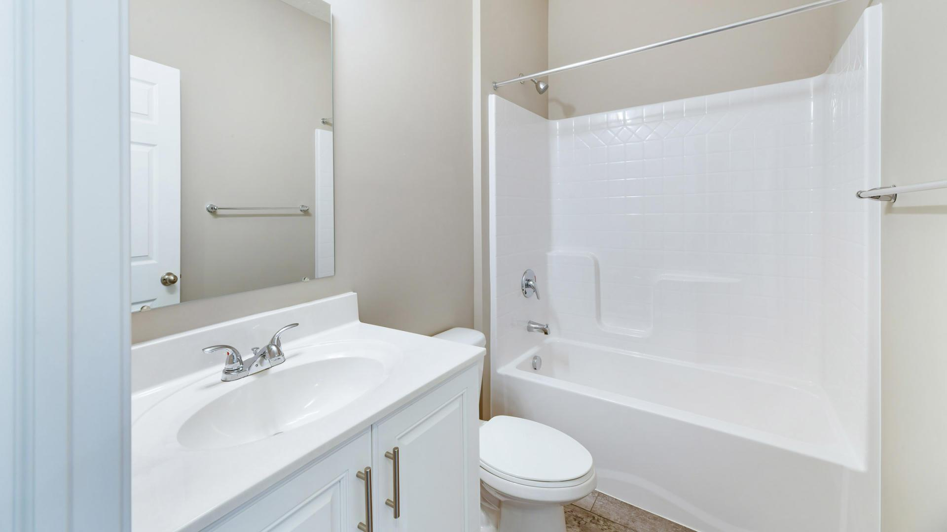 Bathroom featured in the Richmond By Maronda Homes in Pittsburgh, PA