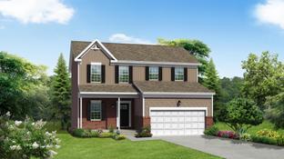 Rockford - Hidden Acres: Evans City, Pennsylvania - Maronda Homes