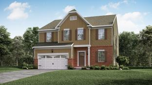 Nashville - Marian Woodlands: Belle Vernon, Pennsylvania - Maronda Homes
