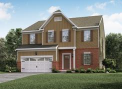 Nashville - Magnolia Ridge: Canonsburg, Pennsylvania - Maronda Homes