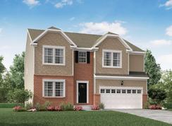Carlisle - Parkside Estates: Pittsburgh, Pennsylvania - Maronda Homes