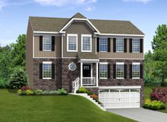 Boston - Magnolia Ridge: Canonsburg, Pennsylvania - Maronda Homes
