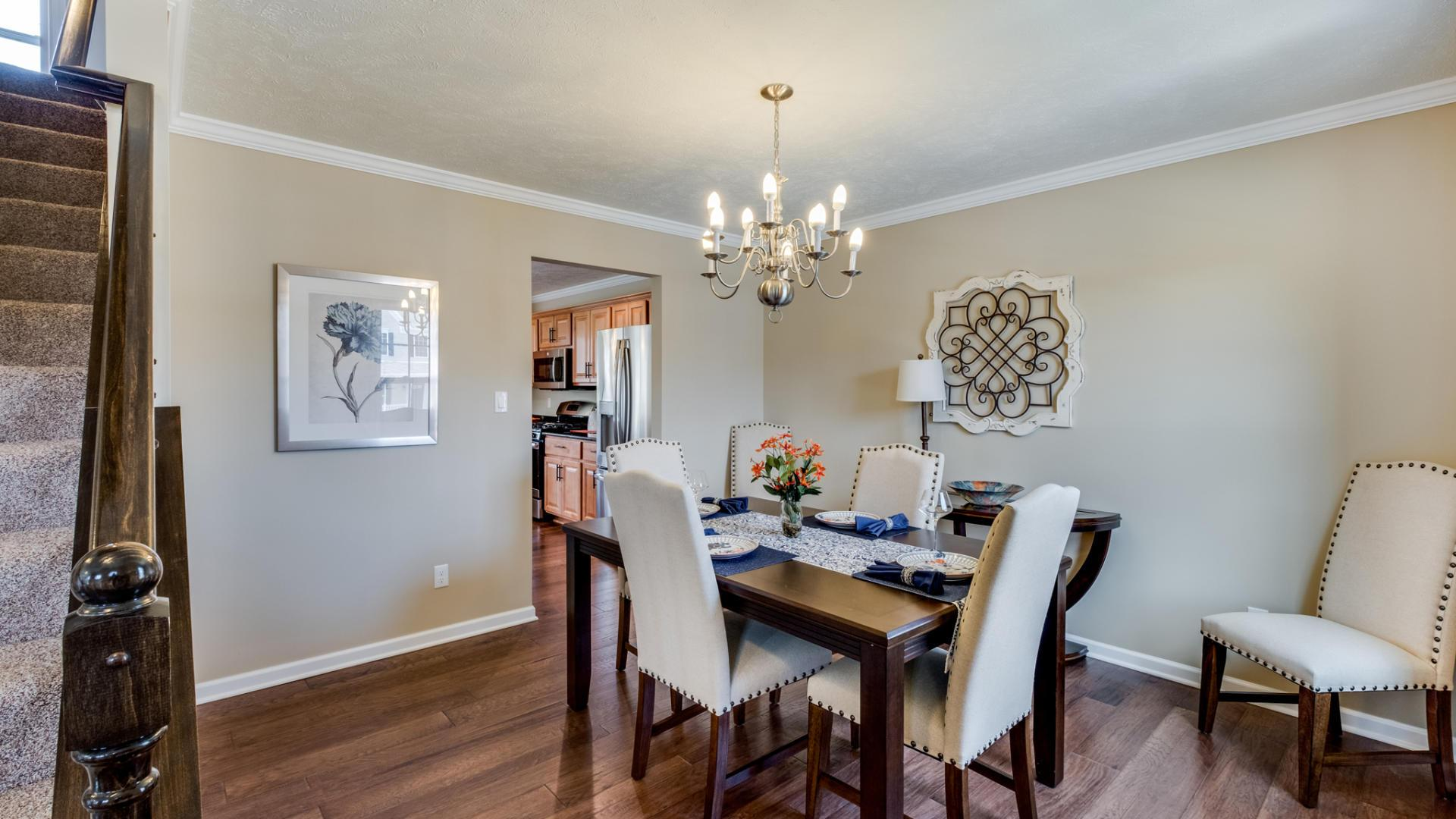 Living Area featured in the Boston By Maronda Homes in Pittsburgh, PA