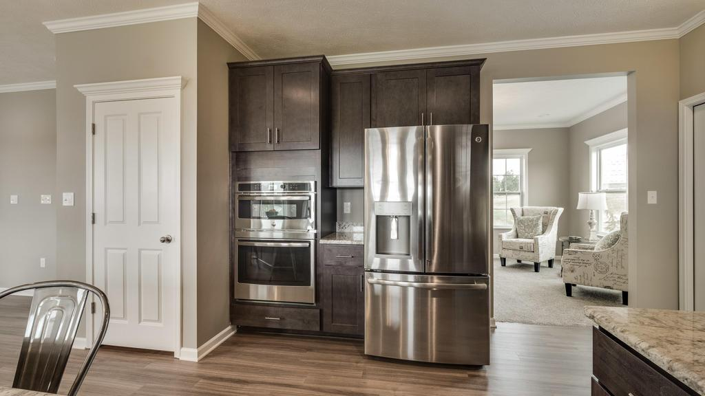 Kitchen featured in the Portland By Maronda Homes in Pittsburgh, PA