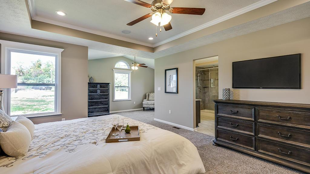 Bedroom featured in the New Haven By Maronda Homes in Pittsburgh, PA