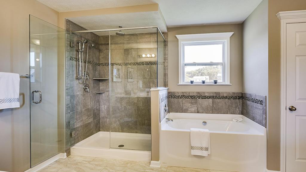 Bathroom featured in the New Haven By Maronda Homes in Pittsburgh, PA