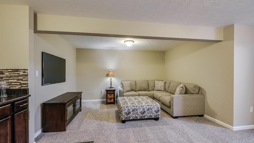 Living Area featured in the New Haven By Maronda Homes in Pittsburgh, PA