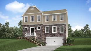 New Haven - Parkside Estates: Pittsburgh, Pennsylvania - Maronda Homes