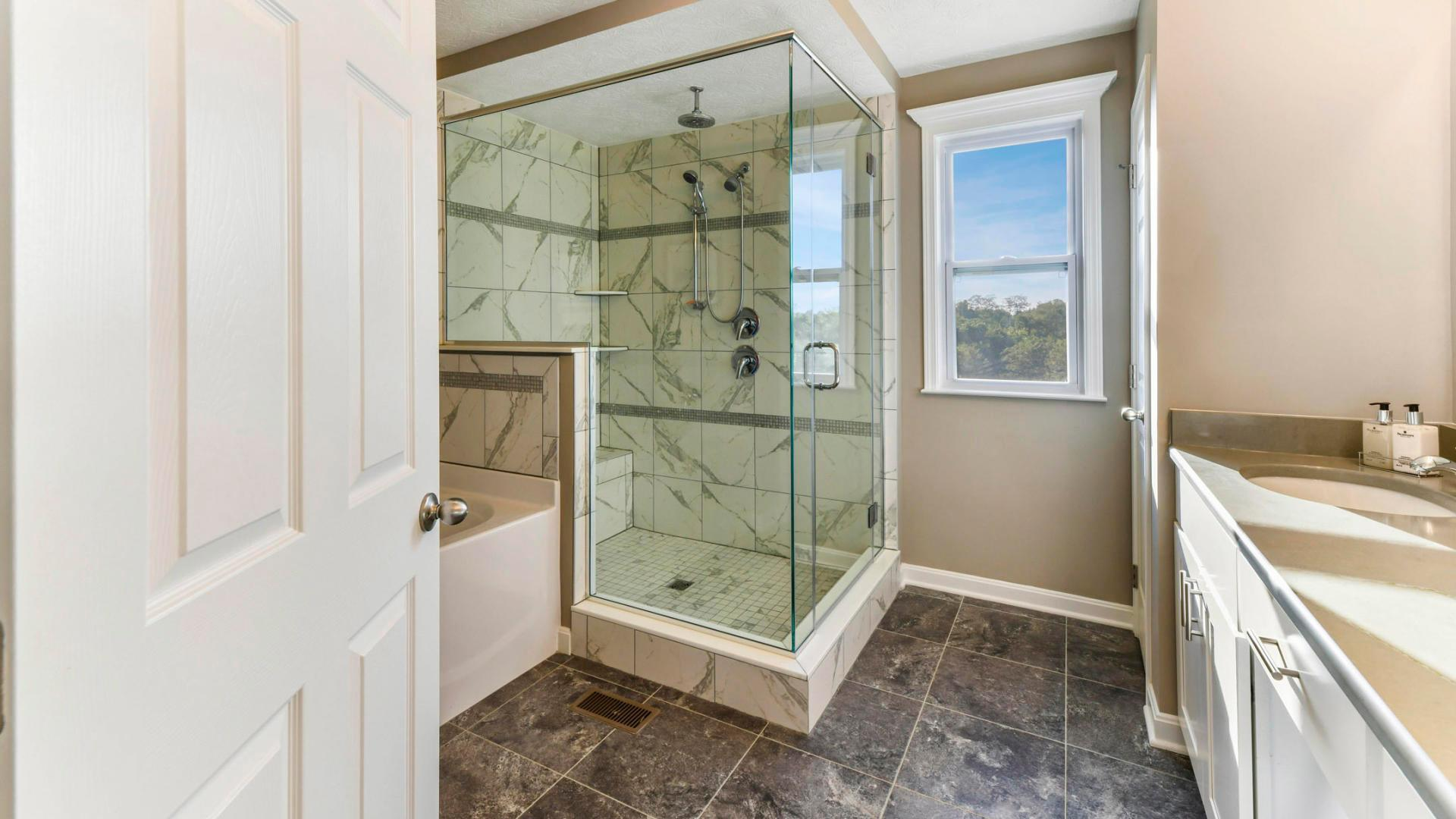 Bathroom featured in the St. Leo By Maronda Homes in Pittsburgh, PA