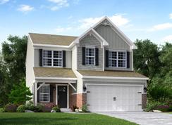 Abington - Enclave At Woodruff: Cincinnati, Ohio - Maronda Homes