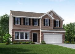 Dallas - Enclave At Woodruff: Cincinnati, Ohio - Maronda Homes