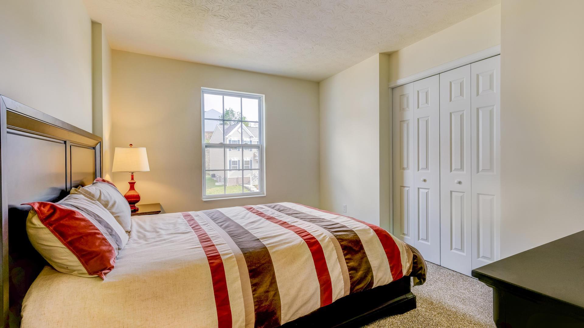 Bedroom featured in the Dallas By Maronda Homes in Cincinnati, OH