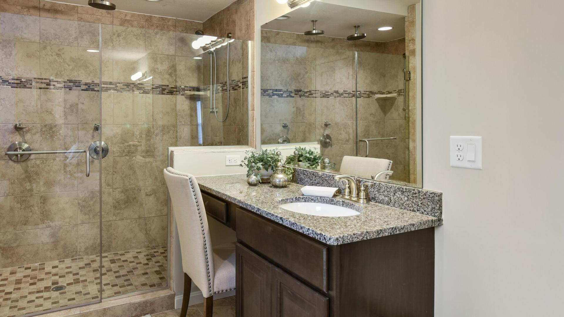 Bathroom featured in the Birmingham By Maronda Homes in Columbus, OH