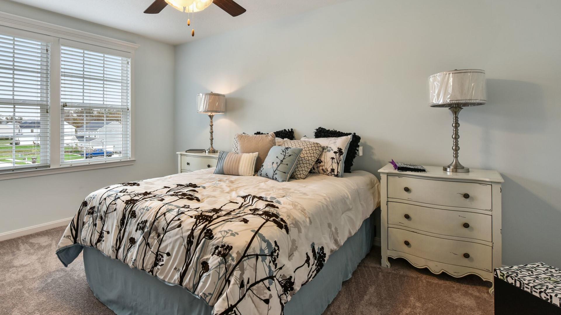 Bedroom featured in the Birmingham By Maronda Homes in Cincinnati, OH